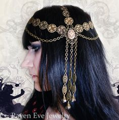 Claws And Crowns… Raven Eve Jewelry | We're All Mad Inhere