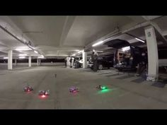250 FPV Quadcopter racing in a carpark. Drone Racer, Quadcopter Racing, Ar Drone, Professional Drone, Drone For Sale, Rc Hobbies, Aerial Photography, Flying Drones, Technology Gadgets