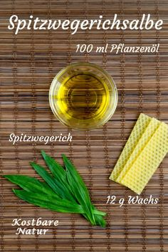 Spitzwegerich-Salbe - damit Insektenstiche nicht mehr jucken Ribwort plantain is one of the most eff Healthy Skin, Healthy Life, Eat Healthy, How To Clean Humidifier, Types Of Humans, Flu Like Symptoms, Yoga For Flexibility, Insect Bites, Runny Nose