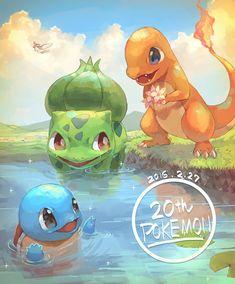 Charmander Charmeleon Charizard, Pokemon Bulbasaur, New Pokemon, Cool Pokemon, Pokemon Stuff, Pokemon Images, Pokemon Pictures, Easter Drawings, Pokemon Official
