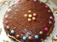 Kinder+torta...