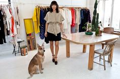10 Of NYC's Best Fashion Publicists Show Off Their Office Style
