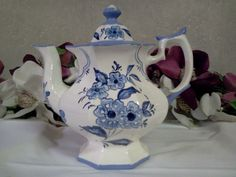 Yes, I'm on a teapot kick right now.