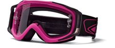 Smith Optics Fuel V.2  Goggle (Hot Pink) by Smith Optics. $33.33. Smith Optics motosports goggles are the product of over forty years of experience in designing and manufacturing goggles right here in the USA.  Utilizing the best in technology and materials and being hand assembled by American workers, you know you're going to get the best in optics, protection and quality with Smith Optics.