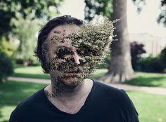 Treebeard on Behance