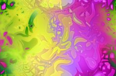 Abstract Photography Design Pink Green Yellow 337710 by Dallas Photographer David Kozlowski, via Flickr?