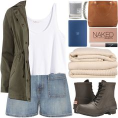 Parka jacket outfit ideas for 2017 (82)