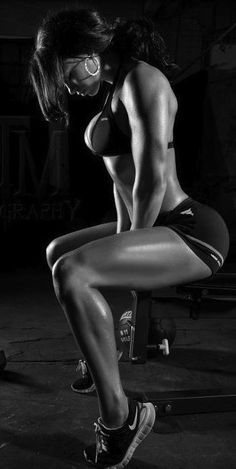 Inspirational blog with lots of exercises, daily fitness tips and motivation.... #fitness