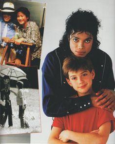 Michael Jackson Exclusive Very Rare Foto/Photo JIMMY
