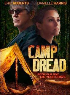 'Camp Dread' Movie Review |