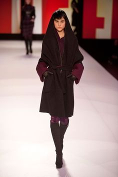 paul casteloe fall 2013 designer | Jean Paul Gaultier Fall 2013 Runway Review - theFashionSpot