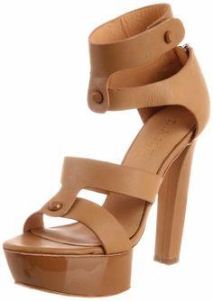 Cool L.A.M.B. Women's Mollie Platform Sandal