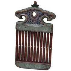 18th C. Danish Tape Loom
