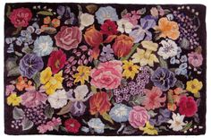 encompassing designs rug hooking | Rug hooking travelers in the area....what to do and see!