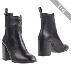 Eqüitare Ankle Boots
