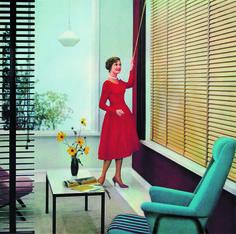 Luxaflex® window styling