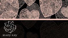 Ref.: MBHIMK47 - Panfleto, Banner, Adesivo e Cartão de visita Mary Kay - modelo  - Gráfica BH na Web