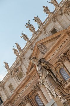 Piazza San Pietro, Vatican City, Rome Italy