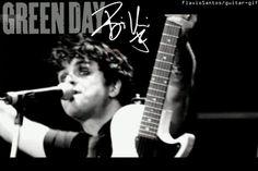 #GreenDay - #BillieJoeArmstrong