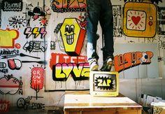 Sickboy. #sickboy http://www.widewalls.ch/sickboy-at-stroke/