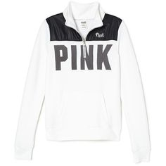 PINK ($60) ❤ liked on Polyvore featuring tops