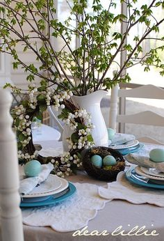@Mary Carol Early - cute for twin baby shower idea