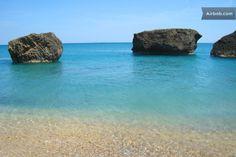 Rooms by the Beach, Skala Kefalonia in Eleio-pronoi