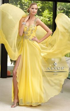 Alyce Paris 6111 Dress - MissesDressy.com