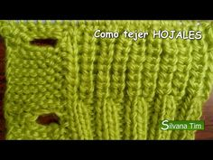 Adding a button band on knitting as you go in Spanish Knitting Videos, Crochet Videos, Knitting Stitches, Knitting Designs, Knitting Patterns, Crochet Patterns, Knitting For Kids, New Tricks, Buttonholes