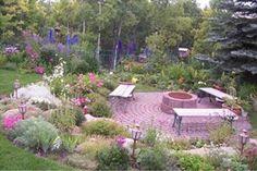 Your Calgary Garden: Aug 16 Outdoor Furniture Sets, Outdoor Decor, Alberta Canada, Calgary, Gardening Tips, Stepping Stones, Gardens, Inspirational, Home Decor