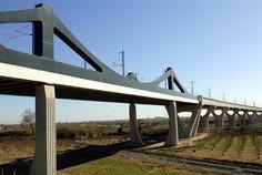 Viaducto de Sant Boi (Autor: Alonso)