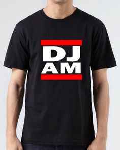 #DJAM T-Shirt for men or women. Custom DJ Apparel for Disc Jockey, Trance and EDM fans. Shop more at ARDAMUS.COM #djclothing #djtshirt #djapparel #djclothes #djteeshirts #dj #tee #discjockey