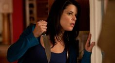 Sidney Prescott-Scream