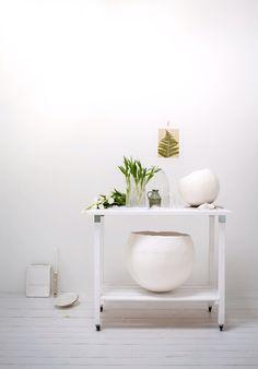 Still life | White & bright | Photo & Styling Daniella Witte