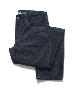 Flag & Anthem Bennington Jean  #Denim #MensJeans #Jeans #Fashion #Everydaywear #MensWear