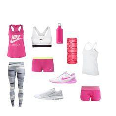 Pink-white-summer