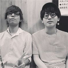 Toru & Taiki