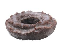 Glazed Chocolate Cake - Krispy Kreme
