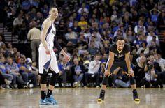 Fantasy Basketball NBA Golden State vs Minnesota