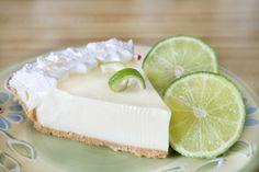 http://www.foodnetwork.com/recipes/emeril-lagasse/key-lime-pie-recipe/index.html -- & medium limes make 1 cup