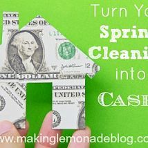 Are you cleaning or decluttering today? Turn your cast-offs into cash, Who knew you could make money from getting rid of things? Here's several secrets for selling your clutter.Hometalk
