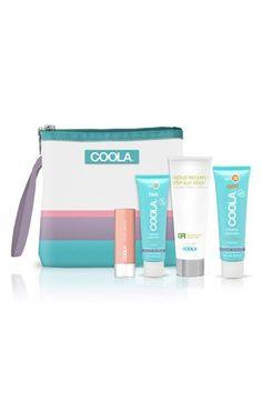 Dermalogica Clean Summer Skin Quartet Travel Set Colorescience - Eye Camoflauge - 3.6ml/0.12oz
