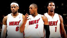 FloridaSportsFanatic: Miami Heat All Star Break Thoughts and second half questions