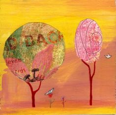 Cathy Nichols-Love her Art!