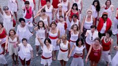 One Billion Rising (Short Film). *Trigger Warning* A film by Eve Ensler and Tony Stroebel One billion women violated is an atrocity. One bil...