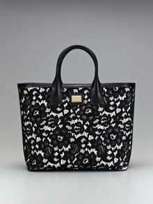 Miss Escape Tote by Dolce & Gabbana up to 60% off at Gilt
