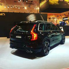New XC90 Volvo Xc90, Lamborghini, Ferrari, 2020 Ford Explorer, Best Luxury Cars, S Car, E30, Limousine, My Ride