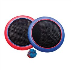 MINI TRAMPOLINE TENNIS SET