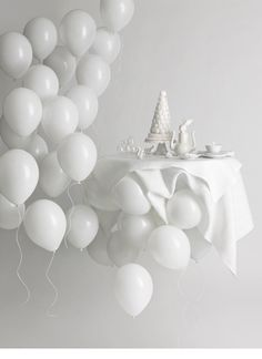Beautiful Decor For An All White Party-homesthetics.net (5)