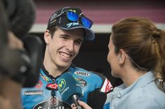 Alex Marquez Photos - MotoGp of Qatar - Free Practice - Zimbio